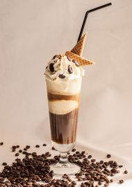 Eiskaffee (Bild 1)