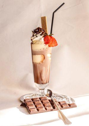 Eisschokolade (Bild 1)