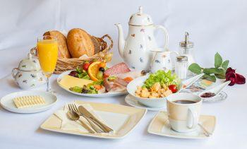"""Frühstück """"Cafe-Tante"""""""